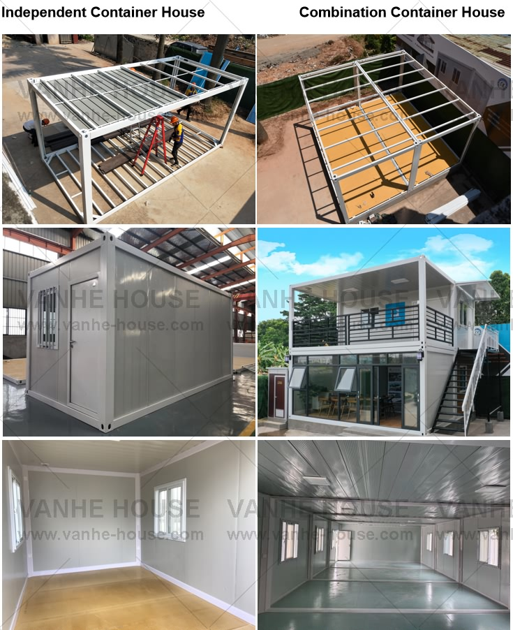 1.Assembly Container house (6)