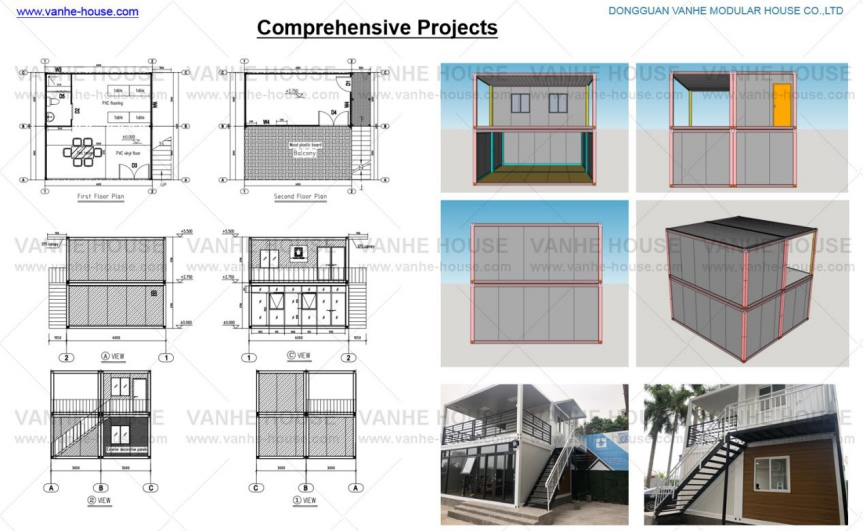 1.Assembly Container house (7)
