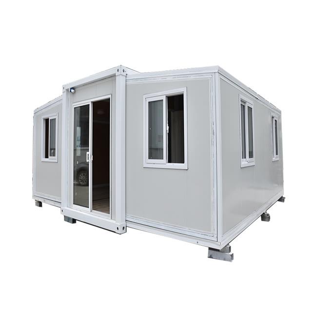 China Prefab modular homes house (1)